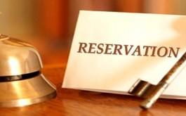 Важна информация за резервации