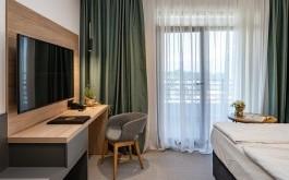 Реновация на хотел Севтополис