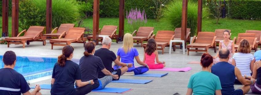 Еньовден с йога, спа и холистична медицина