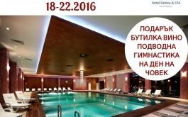 TOП ОФЕРТА САМО ОТ 18-22.2016